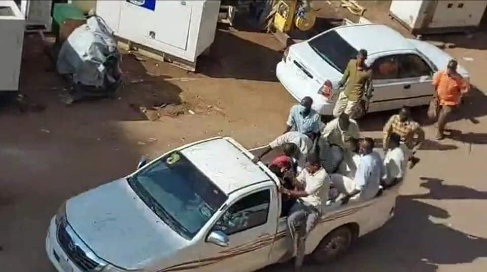 عودة الاعتقالات في السودان.. مؤشر تعثر دولة القانون