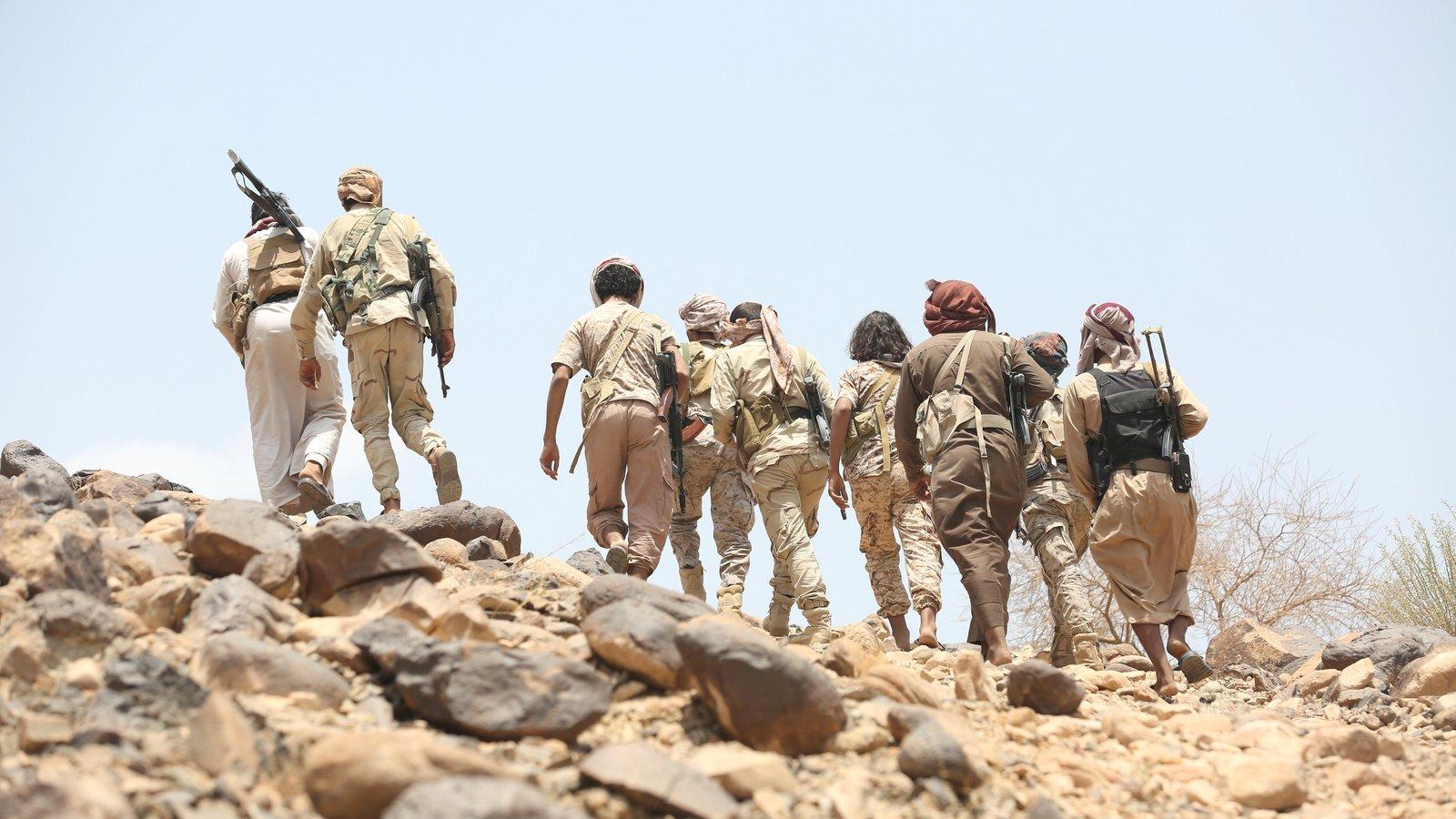 عصابات ليبية مسلحة تنشط في نهب معدني الذهب السودانيين على الحدود