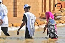 فيضانات السودان.. النيل يقسو على ساكني الضفاف