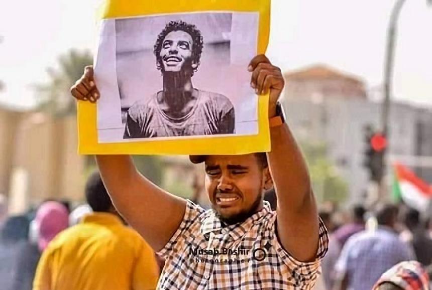 الشهود في محاكم قتلة شهداء الثورة السودانية.. حماية قانونية بعد تهديد