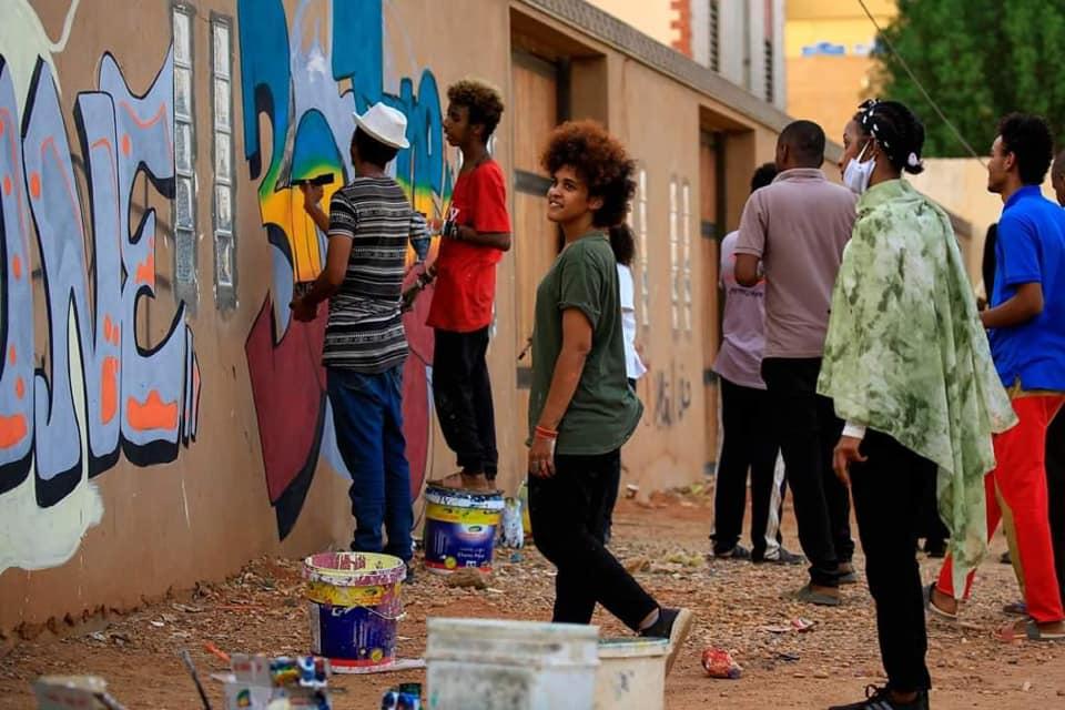 السودان: هيئة الدفاع عن نشطاء محكومين بالسجن تتهم القضاء بإرتكاب إنتهاكات