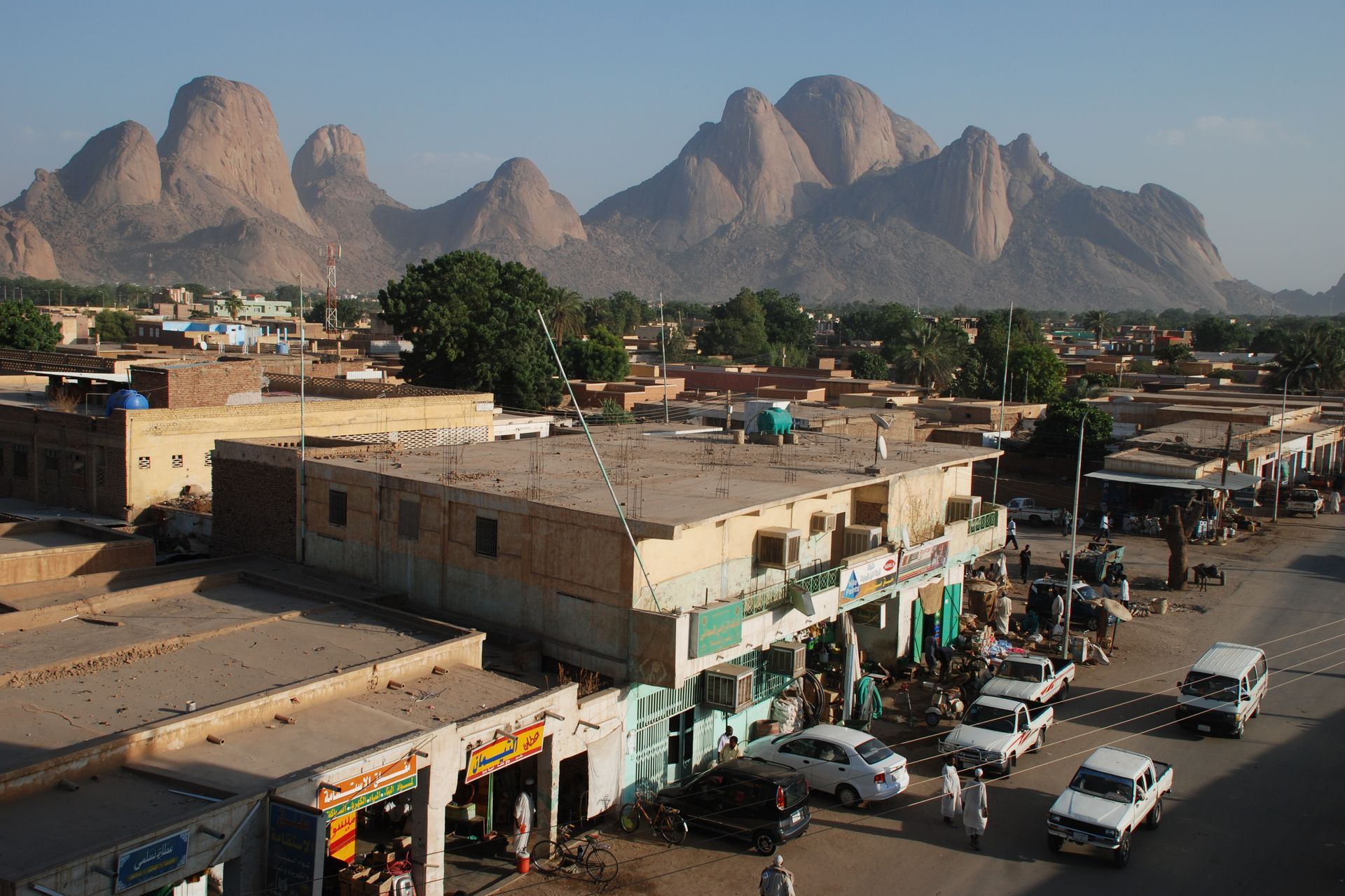 Kassala_center_Totil