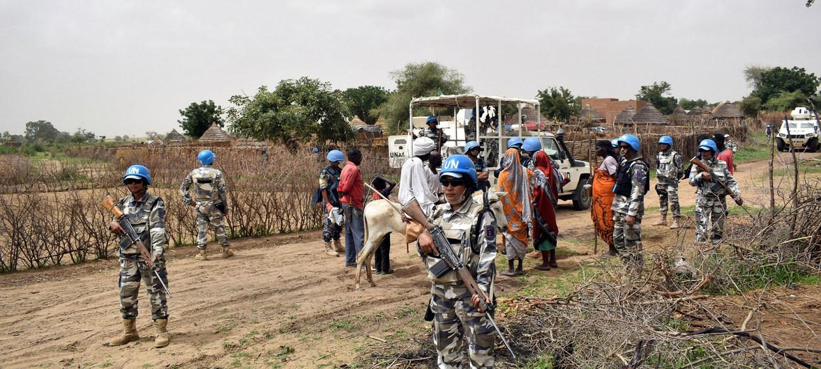 إتفاق سلام السودان..ترقب وحذر في أوساط نازحي دارفور