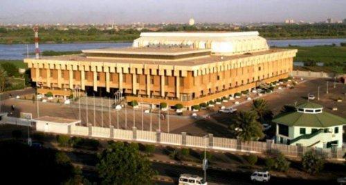 البرلمان السوداني