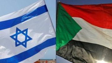 السودان واسرائيل