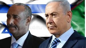 Israel and Sudan