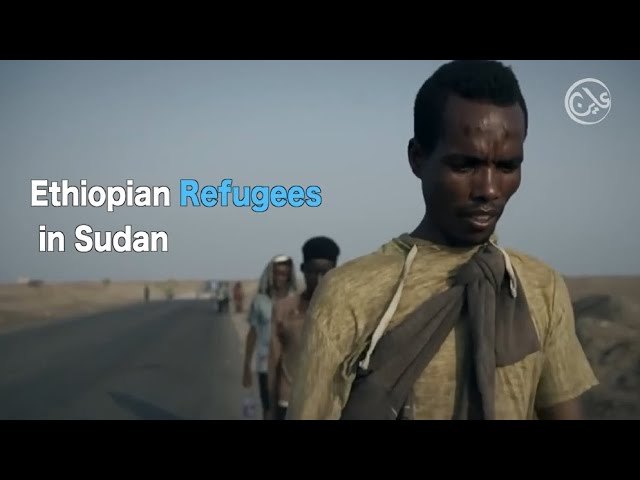 Ethiopian refugee crisis continues in Sudan with no clear end in sight