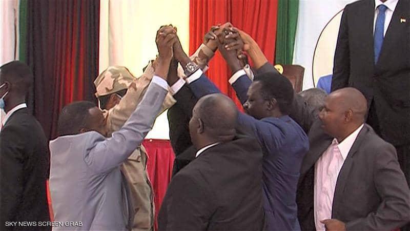 هل يضع قانون الانتقال الأمريكي شركاء حكم السودان في مواجهة أخرى؟