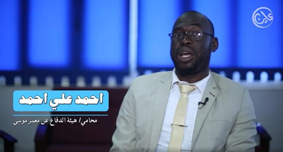 قوانين الإنتقال في السودان.. حماية أم استهداف للناشطين؟