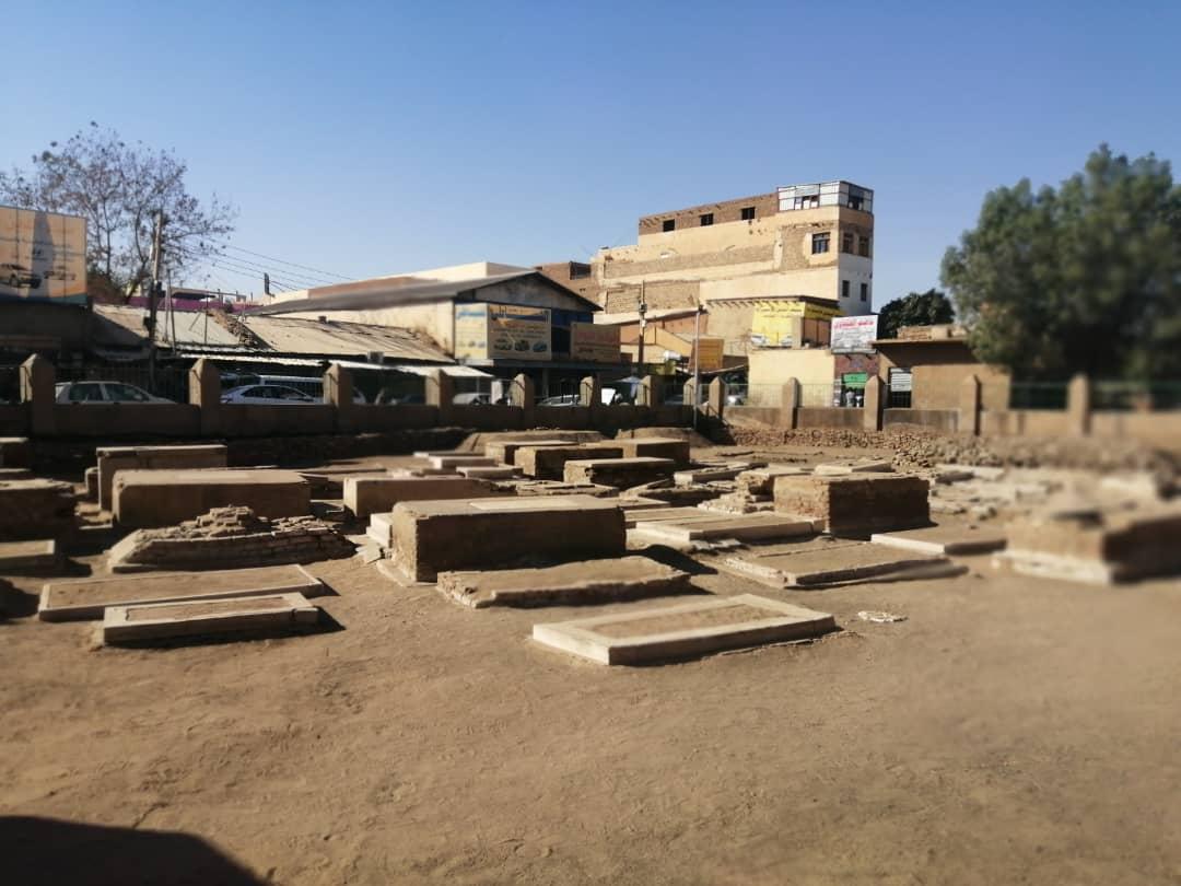 مقابر اليهود