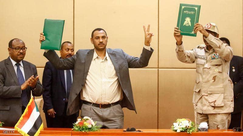 مجلس السيادة الانتقالي يعيق النيابة العامة في تحقيق العدالة