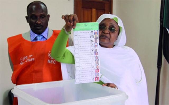 كيف تنظر قوى الثورة السودانية لدعوة الانتخابات المبكرة؟