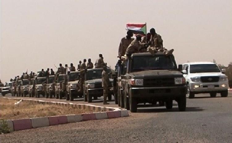 خيارات صعبة أمام قوات الحركات المسلحة السودانية بدول الجوار