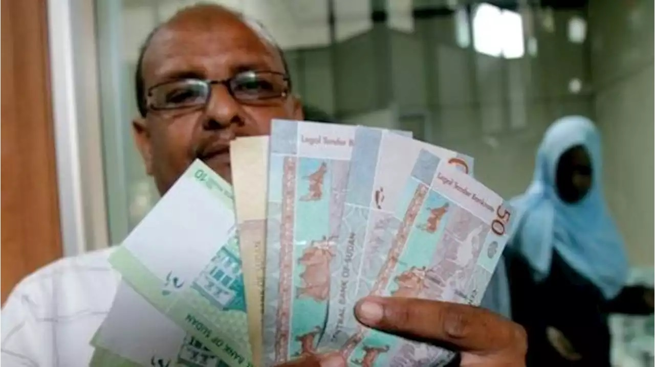 Sudan's gamble: Devaluating the Sudanese Pound