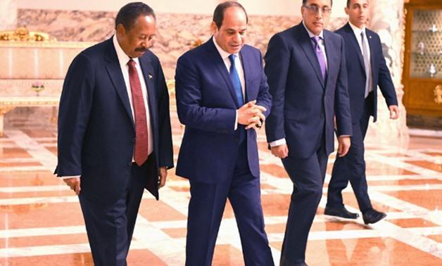 sudan-egypt