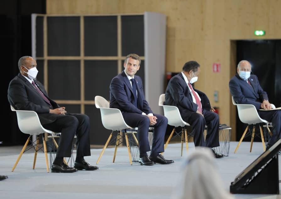 مؤتمر باريس