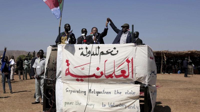 السودان والعلمانية.. رحلة شاقة نحو الديمقراطية