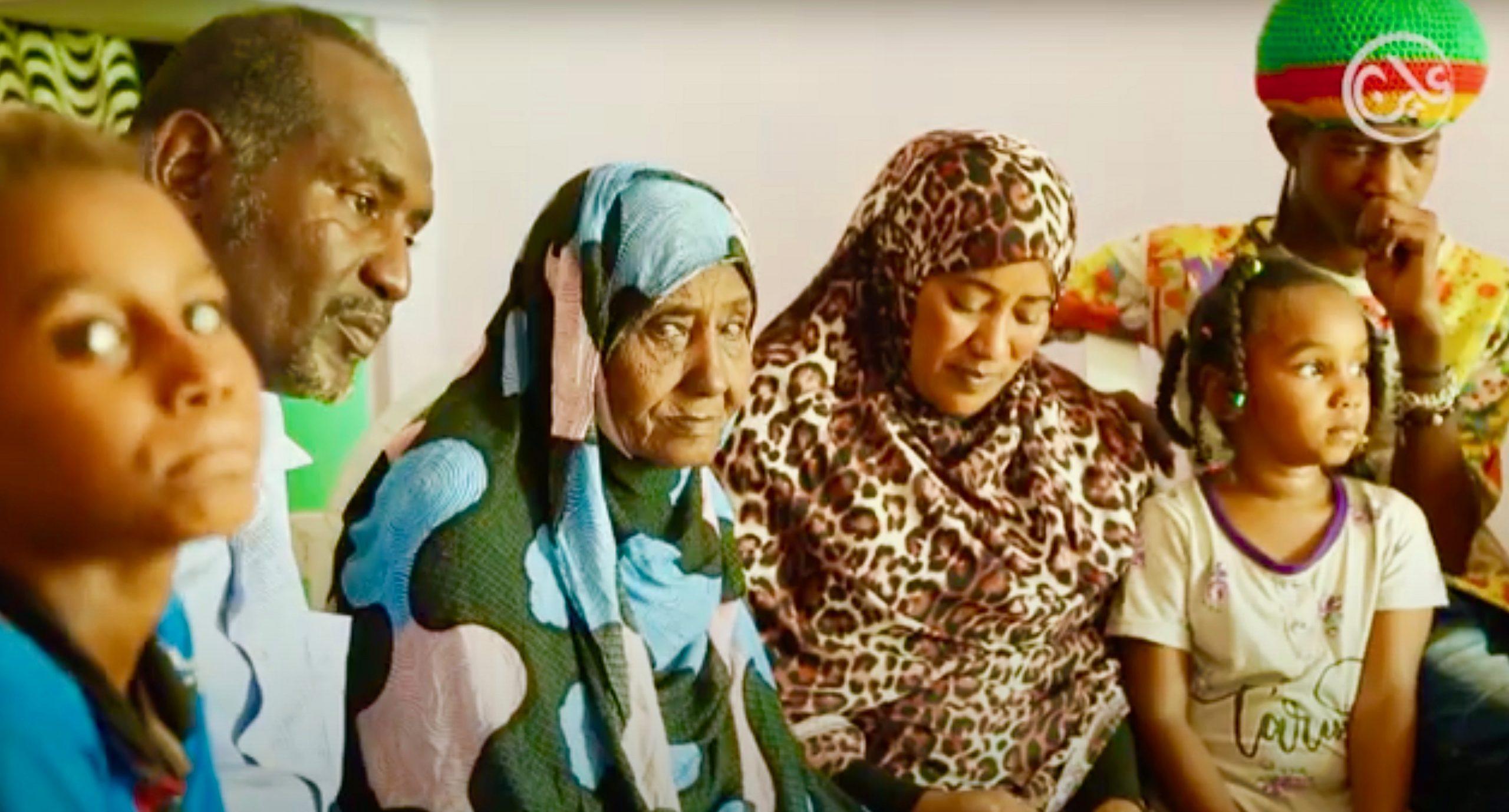 Wad Akar's family