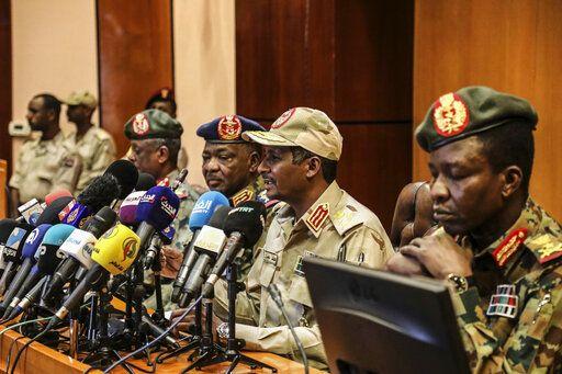 توتر الجيش والدعم السريع هل يشكل خطرًا على السودان؟