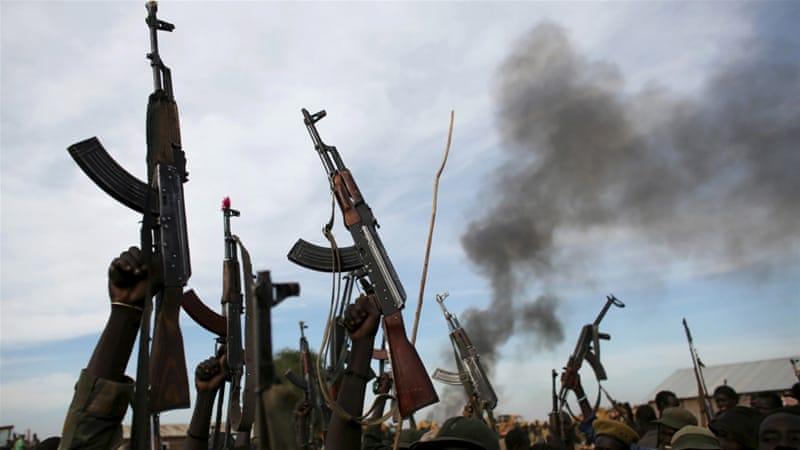 مواجهات أهلية دامية بجنوب كردفان تحصد 13 قتيلا ومصابين