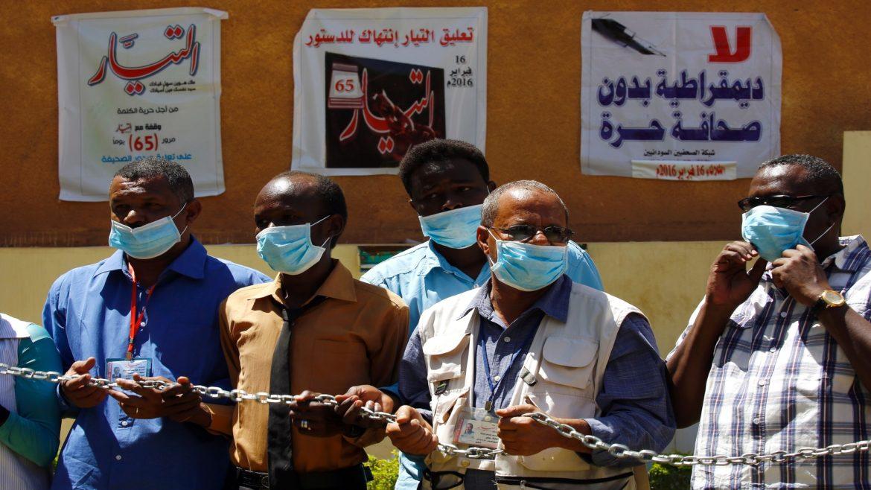 الحريات في السودان.. قمع ما بعد الثورة