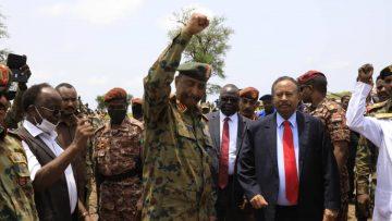 تصاعد الحرب في إثيوبيا، لا نهاية تلوح في الأفق