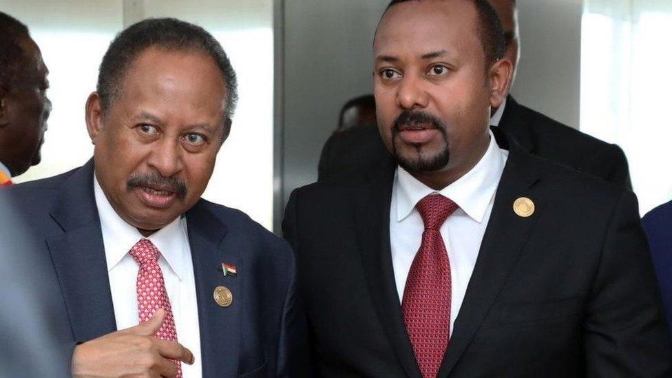 الصراع السوداني الاثيوبي.. لا نهاية تلوح في الأفق