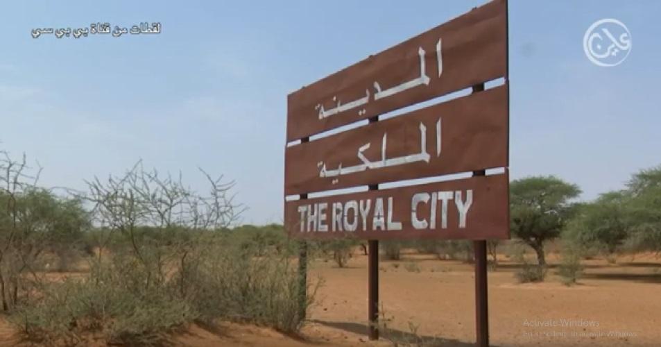 فيضان النيل يقاوم للغدر بتاريخ السودان الأثري