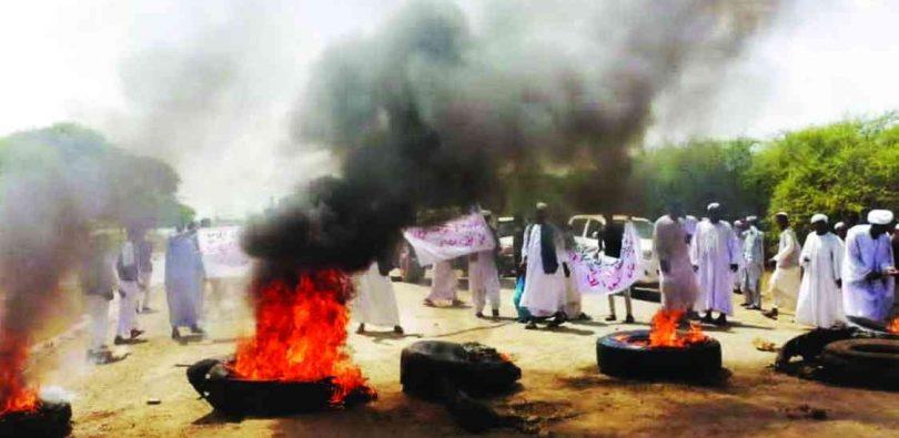 حوار| والي ولاية كسلا السابق صالح عمار لـ(عاين): جهات تعمل لتمرير نموذج دارفور بشرق السودان